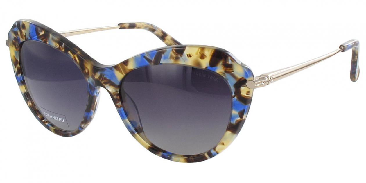 093S-15B LUCIA VALDI POLARIZED очки с/з