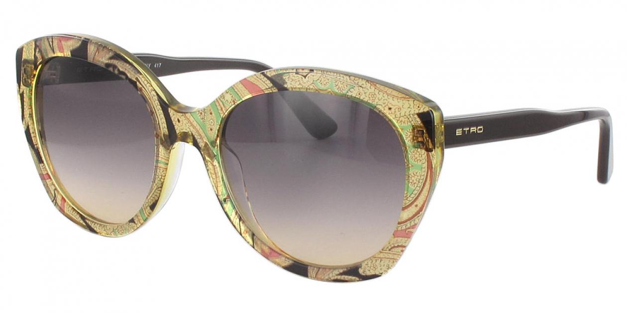 658S-701 ETRO очки с/з